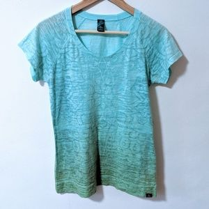 Prana Burnout Breath Tee Shirt
